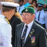 Remembrance Day Bermuda, November 11 2014-61