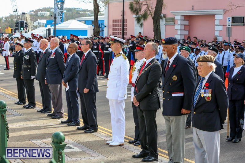 Remembrance-Day-Bermuda-November-11-2014-66
