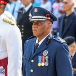 Remembrance Day Bermuda, November 11 2014-67
