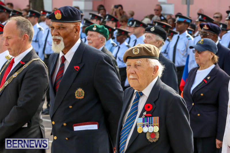 Remembrance-Day-Bermuda-November-11-2014-68