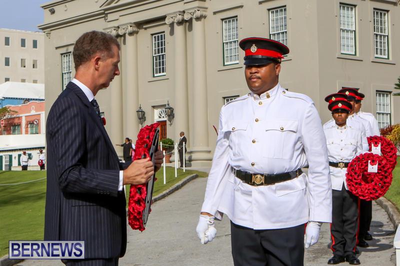 Remembrance-Day-Bermuda-November-11-2014-7