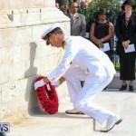 Remembrance Day Bermuda, November 11 2014-73
