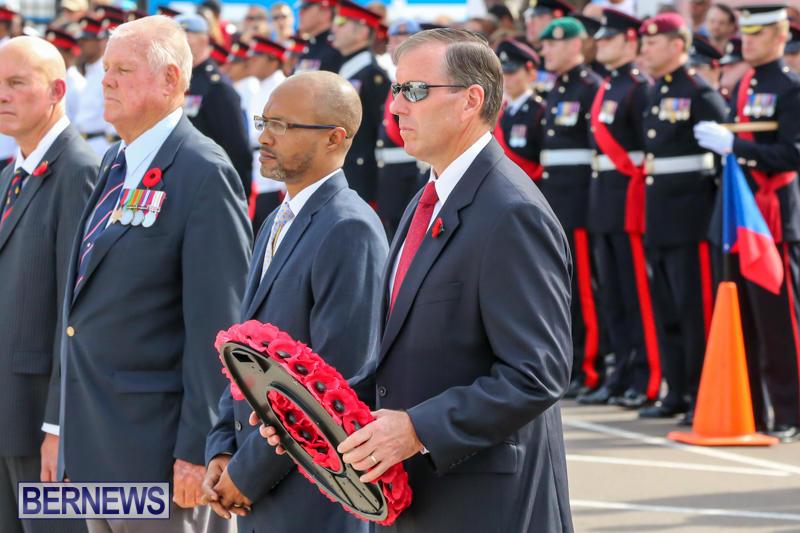 Remembrance-Day-Bermuda-November-11-2014-74