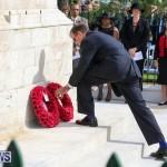 Remembrance Day Bermuda, November 11 2014-75