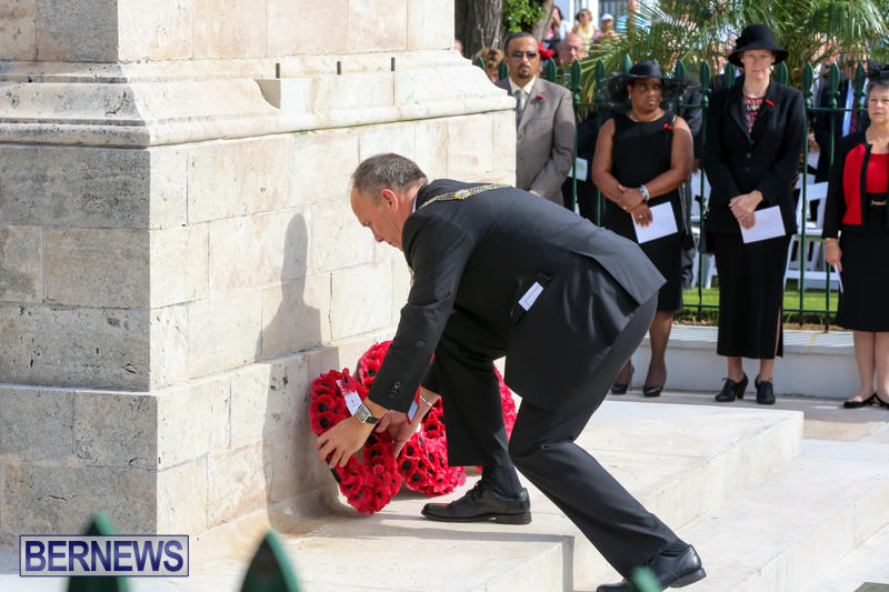 Remembrance-Day-Bermuda-November-11-2014-76
