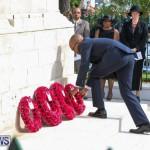 Remembrance Day Bermuda, November 11 2014-78