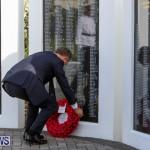 Remembrance Day Bermuda, November 11 2014-8