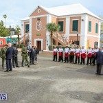 Remembrance Day Observed Bermuda, November 9 2014-10