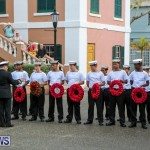 Remembrance Day Observed Bermuda, November 9 2014-14
