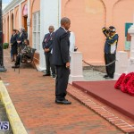 Remembrance Day Observed Bermuda, November 9 2014-23