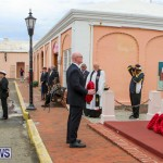 Remembrance Day Observed Bermuda, November 9 2014-26