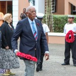 Remembrance Day Observed Bermuda, November 9 2014-35