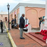 Remembrance Day Observed Bermuda, November 9 2014-36