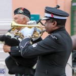 Remembrance Day Observed Bermuda, November 9 2014-40