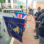 Remembrance Day Observed Bermuda, November 9 2014-41