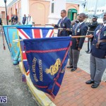 Remembrance Day Observed Bermuda, November 9 2014-43