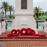 Remembrance Day Observed Bermuda, November 9 2014-50