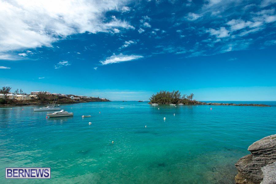 The North Shore Bermuda Genneric