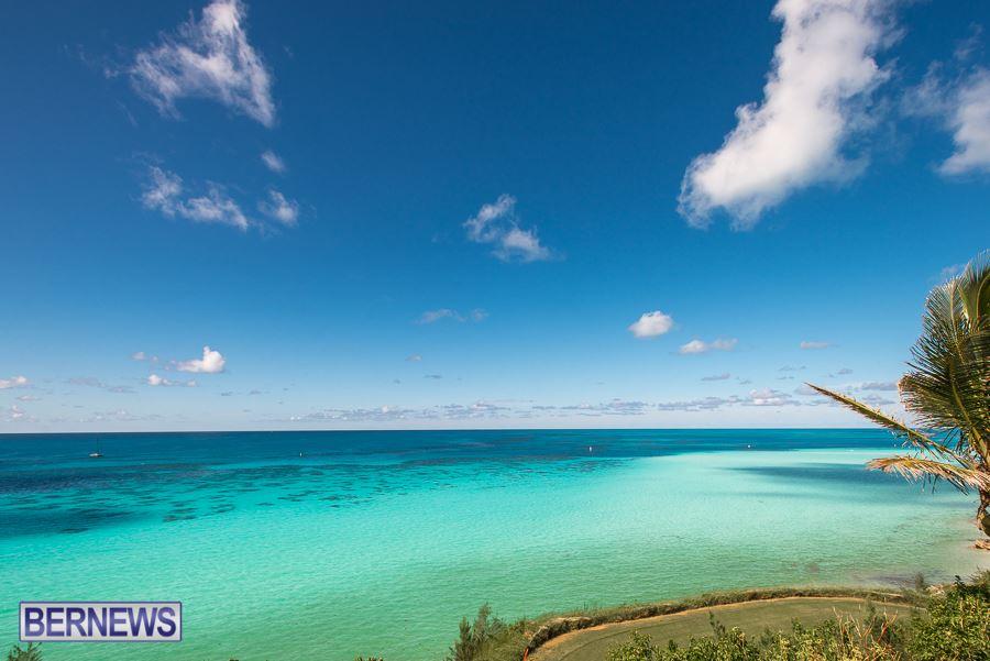 View towards Pompano Bermuda Generic