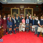 Youth Pariament Opening Bermuda, November 19 2014-34