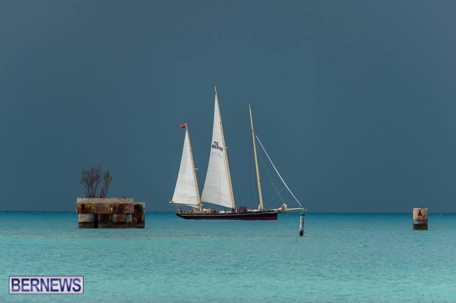 662 Spirit Of Bermuda generic