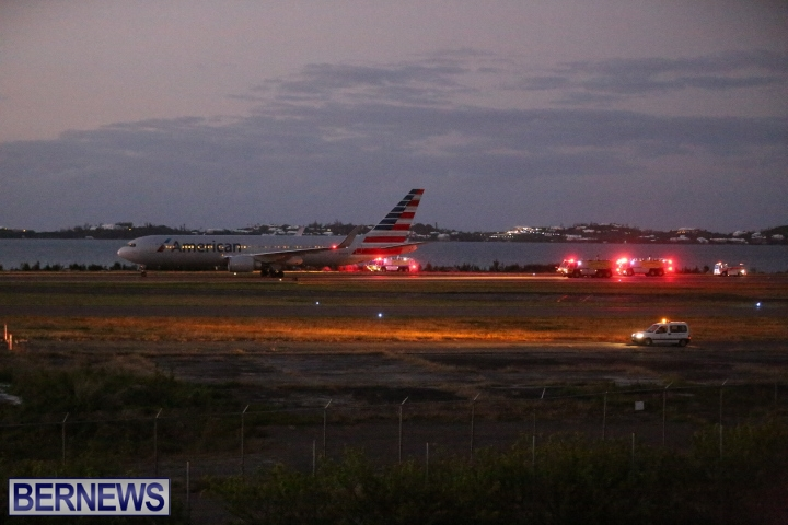 American Airlines flight bermuda dec 2014 (2)