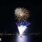 Americas Cup Fireworks Bermuda 2014 (15)