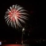 Americas Cup Fireworks Bermuda 2014 (17)