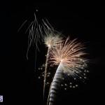 Americas Cup Fireworks Bermuda 2014 (4)