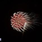 Americas Cup Fireworks Bermuda 2014 (6)