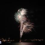 Americas Cup Fireworks Bermuda 2014 (9)
