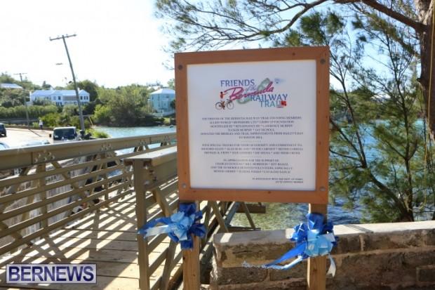 Baileys Bay Bridge opens Dec 2014 (4)
