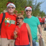 Bermuda Christmas at Elbow Beach 2014 (12)