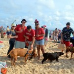 Bermuda Christmas at Elbow Beach 2014 (13)