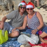 Bermuda Christmas at Elbow Beach 2014 (18)
