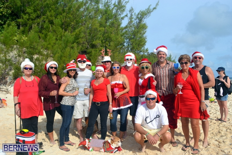 Bermuda-Christmas-at-Elbow-Beach-2014-19