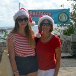 Bermuda Christmas at Elbow Beach 2014 (3)