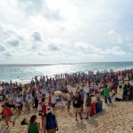 Bermuda Christmas at Elbow Beach 2014 (5)