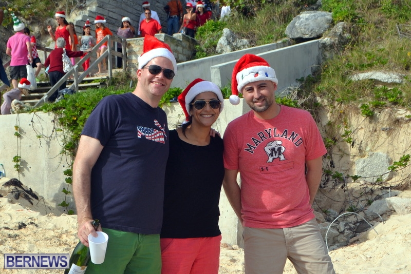 Bermuda-Christmas-at-Elbow-Beach-2014-8