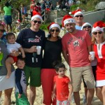 Bermuda Christmas at Elbow Beach 2014 (9)
