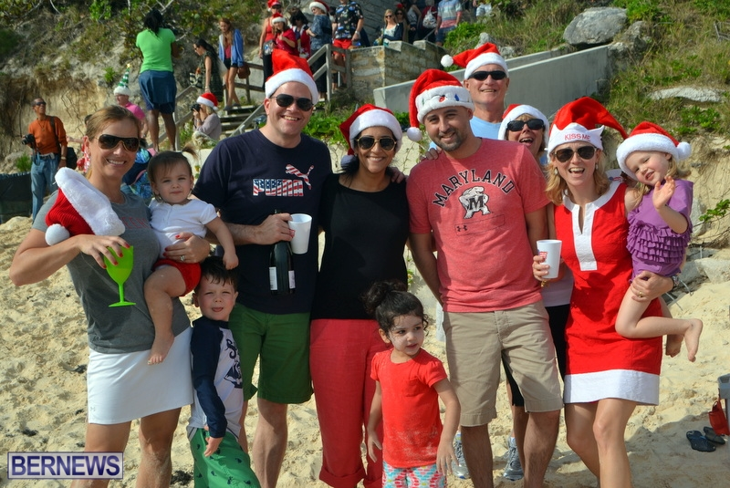 Bermuda-Christmas-at-Elbow-Beach-2014-9