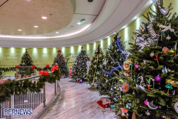CHRISTMAS TREES IN MALL 2014 (16)