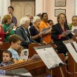 Christingle Service Bermuda, December 20 2014-2