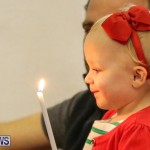 Christingle Service Bermuda, December 20 2014-21