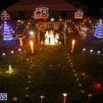 Christmas Lights Decorations Bermuda, December 20 2014-140