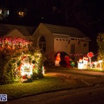 Christmas Lights Decorations Bermuda, December 20 2014-15