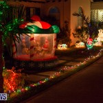 Christmas Lights Decorations Bermuda, December 20 2014-18