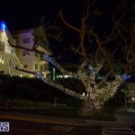 Christmas Lights Decorations Bermuda, December 20 2014-2
