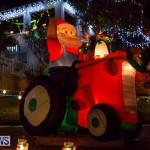 Christmas Lights Decorations Bermuda, December 20 2014-58