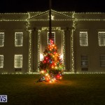 Christmas Lights Decorations Bermuda, December 20 2014-6